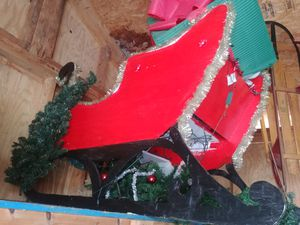 Sleigh for Sale in Bowie, MD