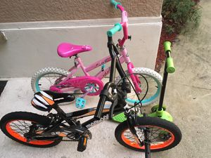 Kids bikes for Sale in Fort Myers, FL