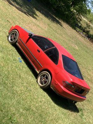 95 Honda Civic for Sale in Roanoke Rapids, NC