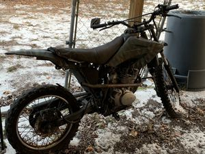 Dirt Bike for Sale in Lake Wales, FL