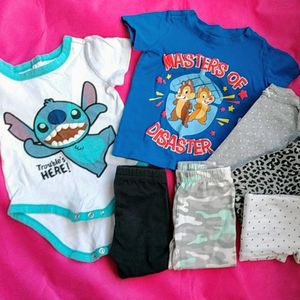 Set Of 9-12 Months Children's Clothes for Sale in Pittsburgh, PA