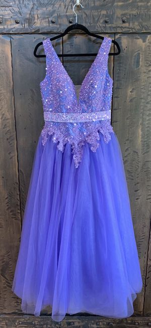 Prom Dress - Gorgeous, brand new, NEVER WORN!! for Sale for sale  Union, NJ