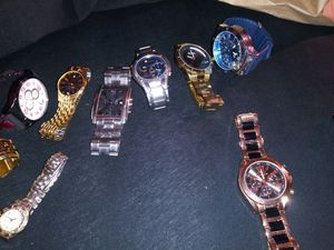 Men watches for Sale in Oakland, CA
