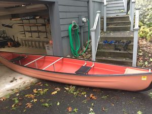 Canoe Package for Sale in Sharon, MA