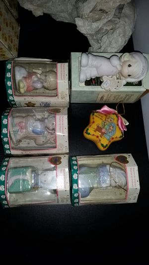 **NOT FREE**PRECIOUS MOMENTS for Sale in Havre de Grace, MD