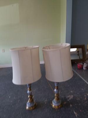Vintage lamps for Sale in Chesapeake, VA