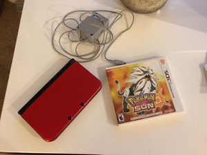 Nintendo 3Ds XL for Sale in Culver City, CA