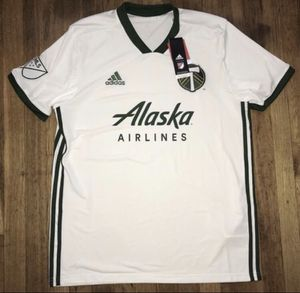 Portland Timbers 2018 Adidas Soccer Jersey Men's Large Brand New for Sale in Portland, OR