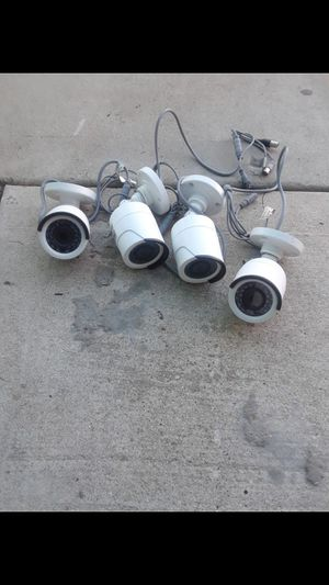 Security cameras for Sale in Santa Ana, CA