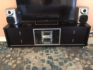 TV Stand Entertainment Center for Sale in Avon Park, FL