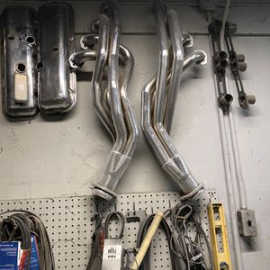 Mac long Tubes for fox body Mustang for Sale in Chico, CA