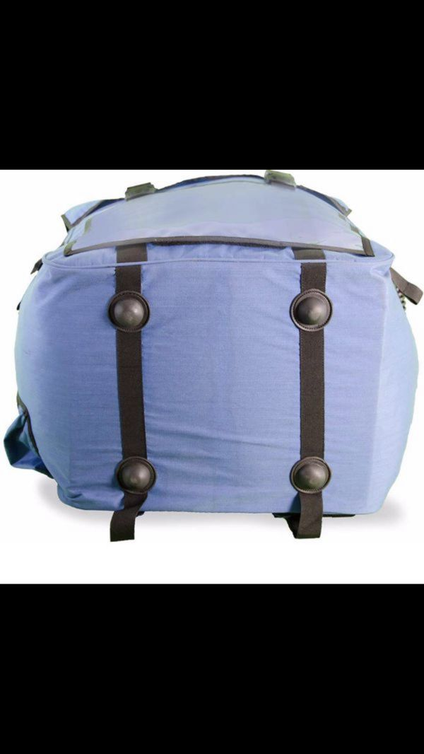 Delivery backpack