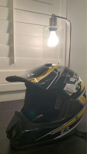 Dirt bike helmet for Sale in Scottsdale, AZ