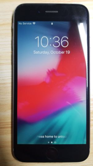 iPhone 6 16GB - AT&T carrier for Sale in Renton, WA
