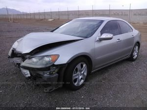2007 Acura RL for parts for Sale in Phoenix, AZ