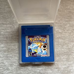 Pokémon Blue for Sale in Alpharetta, GA