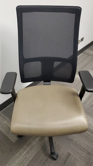 Office chairs 6 chairs for 100$ for Sale in Denver, CO