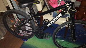 Mongoose bmx trick bike $50 0b0 for Sale in Austin, TX