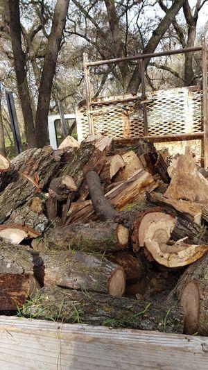 Dry oak firewood for Sale in Sanger, CA
