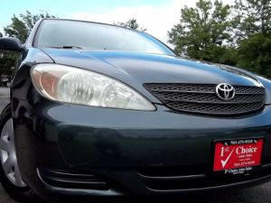 2003 Toyota Camry for Sale in Fairfax, VA