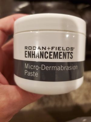 Rodan and Fields Micro-Dermabrasion Paste for Sale in Puyallup, WA