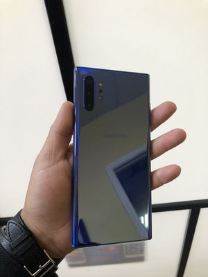 GALAXY NOTE 10 PLUS 256 for Sale in Garland, TX