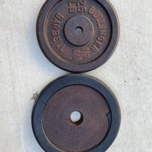 25 lb Weights for Sale in Long Beach, CA