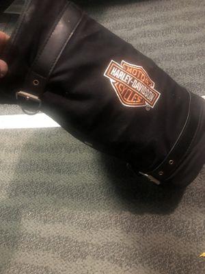 Harley Davidson Storage Bag for Sale in College Park, MD