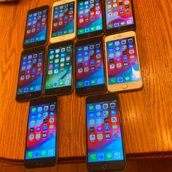 iPhone 6 And 7 For Sale for Sale in Beavercreek,  OR