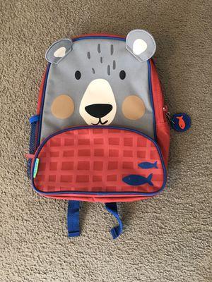 Stephen Joseph - Kids - Bear Backpack for Sale in Burbank, CA