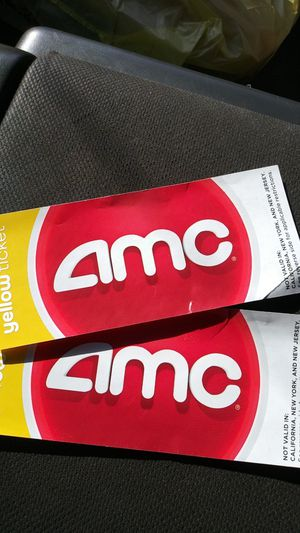AMC movie theater tickets for Sale in Leesburg, FL