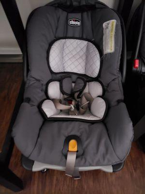 KetFit 30 Car seat for Sale in PORT WENTWRTH, GA