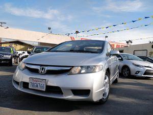 2010 Honda Civic LX for Sale in Long Beach, CA