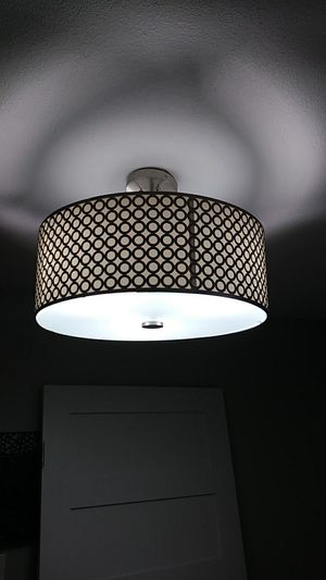 Light fixture for Sale in Austin, TX