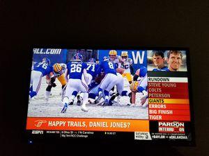 Element 40 inch 1080 HD TV/ 3 HDMI Ports / USB Port/ VGA/ for Sale in Rancho Cucamonga, CA