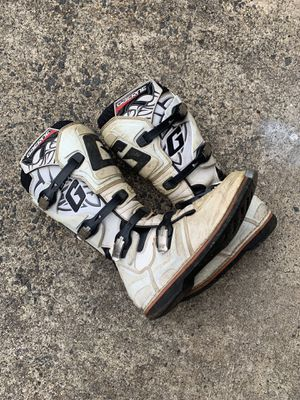 Gaerne GX-1 Motocross Boots (Size 12) for Sale in Green Brook Township, NJ