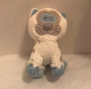 Disney Parks Expedition Everest Cat Plush Rare for Sale in Avon Lake, OH