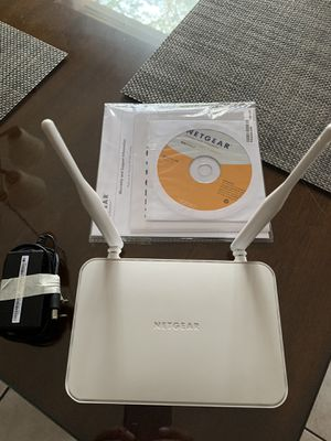 Wireless Router for Sale in Deltona, FL