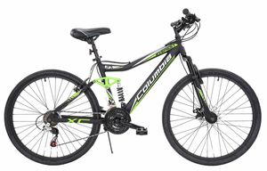 "NEW Columbia Men's Everest Dual Suspension Mountain Bike 27.5"" for Sale in South Gate, CA"