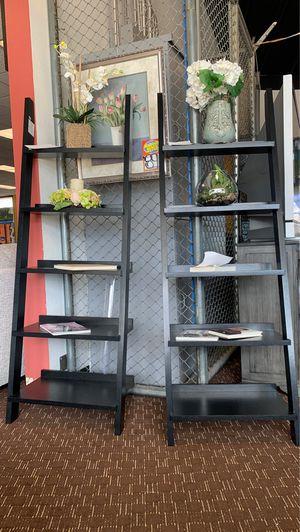 Ladder shelf's $179 for Sale in Las Vegas, NV