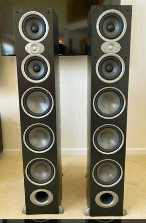 Polk audio RTi A9's for Sale in Hendersonville, TN