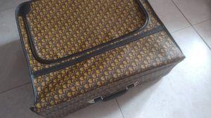 Vintage Christian Dior Garment Bag for Sale in Fort Lauderdale, FL