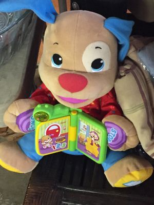 Baby toy fisher price for Sale in Hyattsville, MD