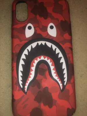 Bape case for Sale in Phoenix, AZ