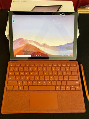 Microsoft Surface Pro 7 for Sale in Murfreesboro, TN