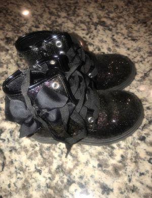 Jojo girl boots size 7 for Sale in Hemet, CA