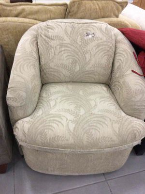 Decorative chair for Sale in Fort Lauderdale, FL