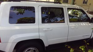 2014 Jeep Patriot parts. for Sale in Roseville, MI