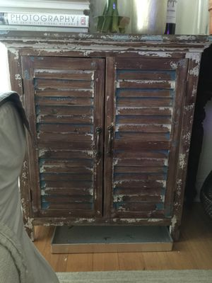 Accent Cabinet for Sale in Westfield, NJ