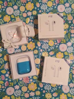 Wireless Universal earpods for Sale in San Antonio, TX